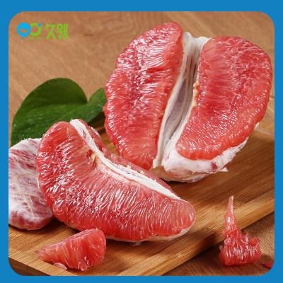 【久邻严选】当季红肉蜜柚5斤(单果约1.8-3.5斤)