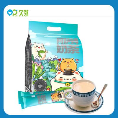 【久邻严选】大包装发货&阿萨姆奶茶20g*40条