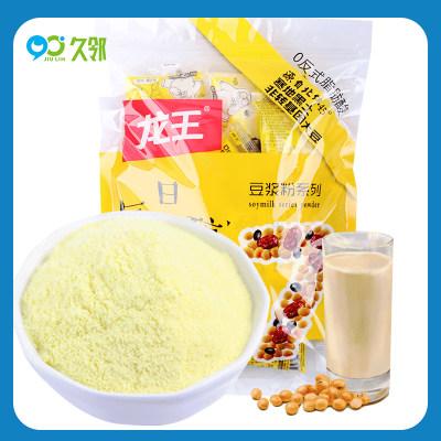 【久邻严选】龙王-非转基因豆浆粉营养早餐原味30g*14袋