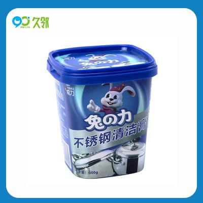 【久邻严选】家用不锈钢清洁膏500g(新老包装随机)