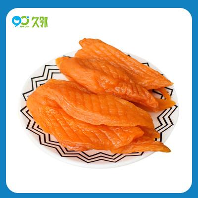【久邻严选】倒蒸地瓜干红薯干250g