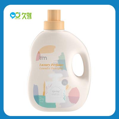 【久邻严选】植护香水洗衣液4斤瓶装