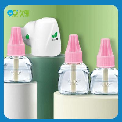 【久邻严选】超威-贝贝健无味电热蚊香液婴儿放心用3液1器