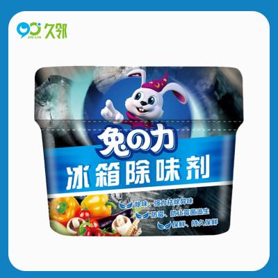 【久邻严选】兔力-冰箱除味剂家用防霉除臭1盒(新老包装随机)