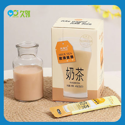 【久邻严选】凯瑞玛&阿萨姆奶茶20条/盒