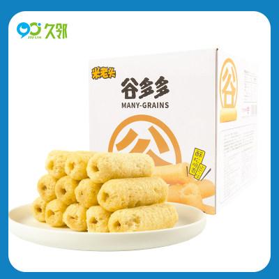 【久邻严选】米老头-谷多多休闲零食300g(约60支)