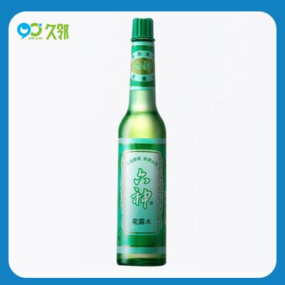 【久邻严选】六神-经典玻瓶款花露水195ml
